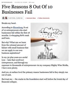 businessfail