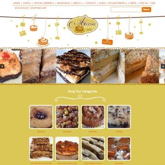 Alecia Bakery NYC