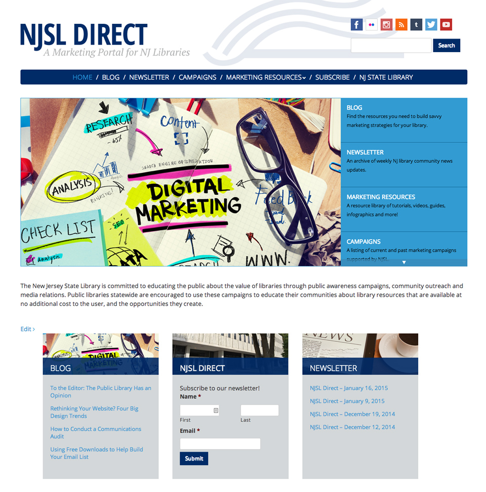 NJSL Direct