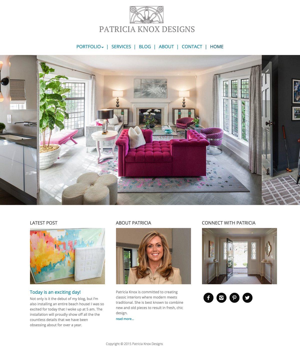 Patricia Knox Designs