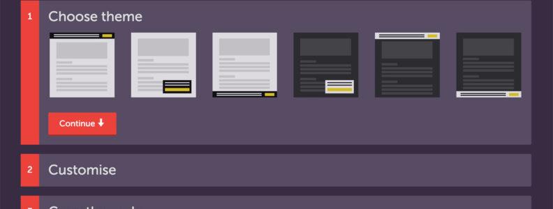 Blog - Curious Light Web Design